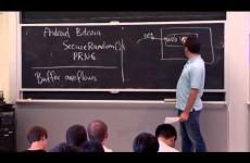 Sicurezza Informatica - MIT